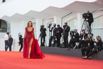 Venice International Film Festival 2020