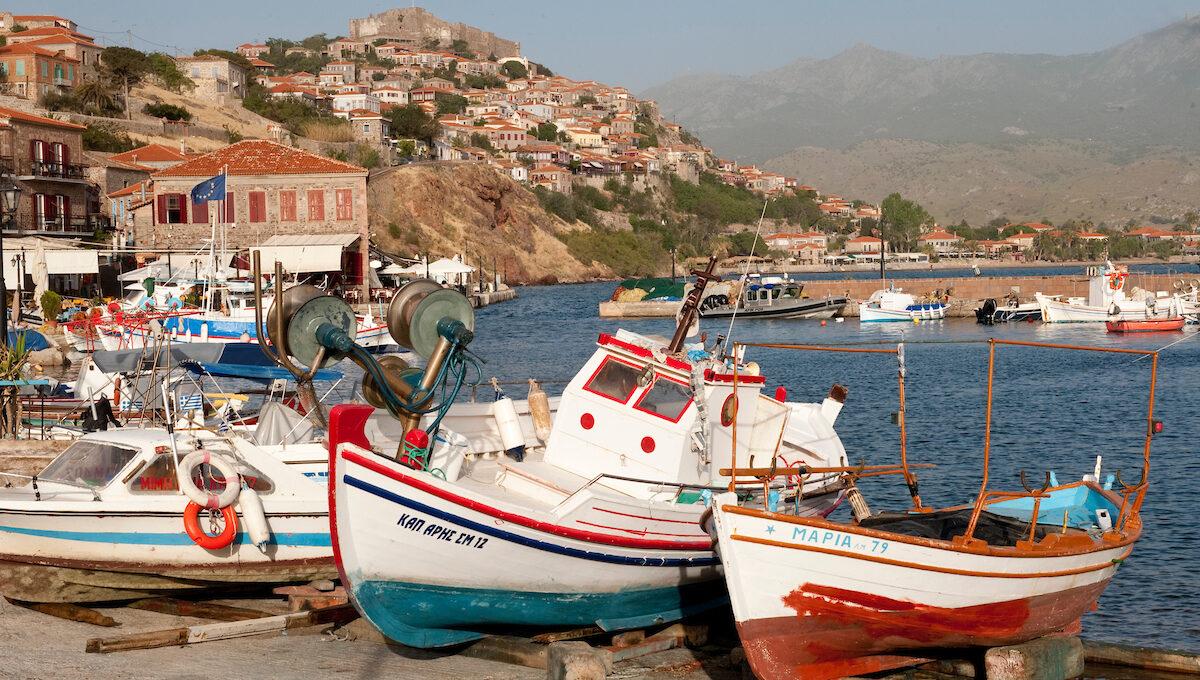 Greece Lesbos Susan Wright photographer